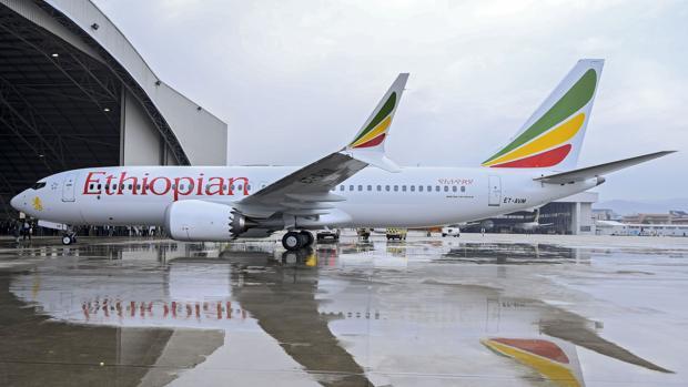 Revelan qué dijo el piloto del Boeing 737 antes de estrellarse en Etiopía