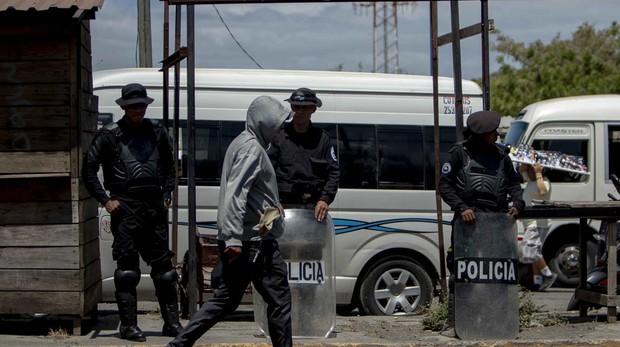 La UE pide sanciones contra el Gobierno de Ortega y suspender el acuerdo comercial por la represión
