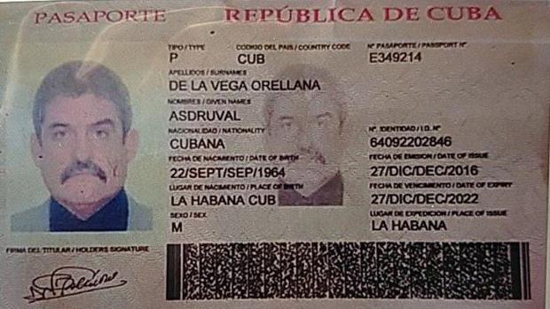 Julio Borges llama a «liberar» a Venezuela de la «invasión cubana»