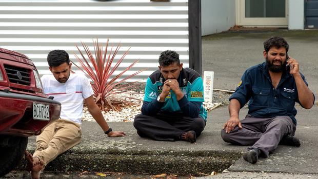 Todo lo que sabemos del atentado terrorista contra dos mezquitas en Nueva Zelanda