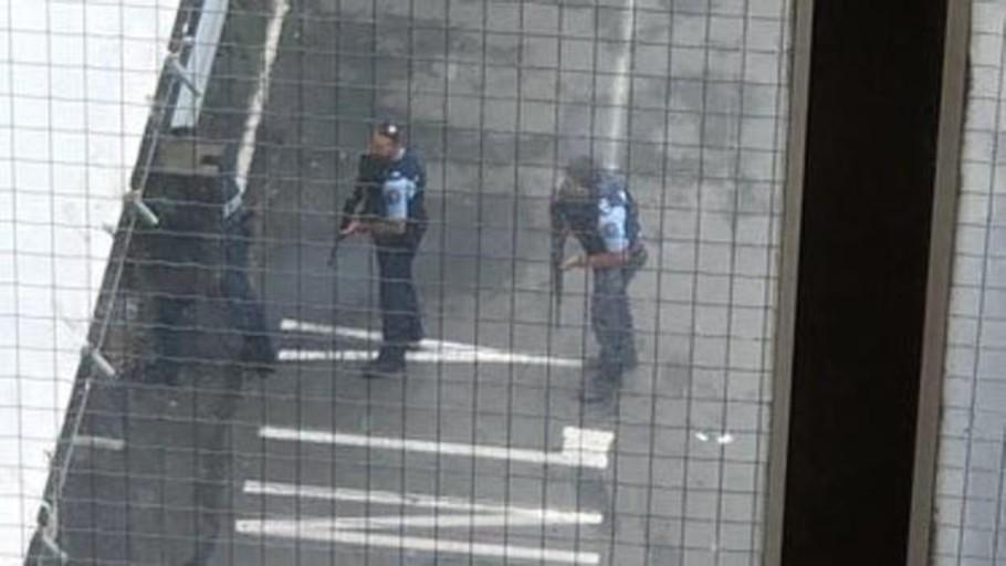 Un hombre armado abre fuego en el interior de una mezquita en Nueva Zelanda