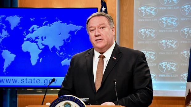 Trump cierra EE.UU. a la Corte Penal Internacional para que no investigue supuestos abusos en Afganistán