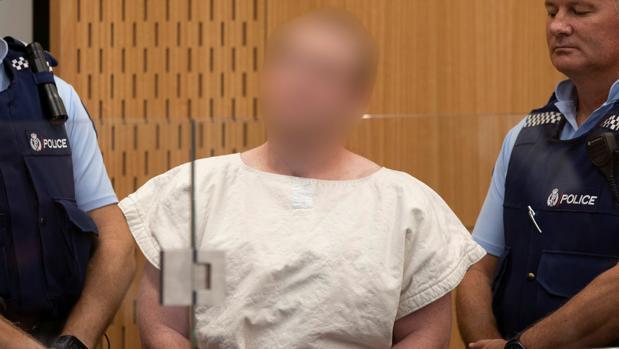 La Policía de Nueva Zelanda confirma que el atacante actuó en solitario