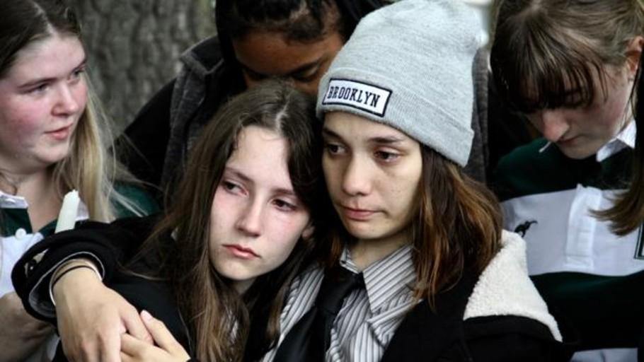 Nueva Zelanda se une contra el terror tras el atentado en las mezquitas