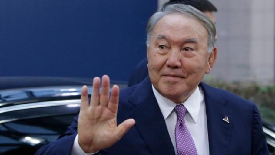 Nazarbayev dimite por sorpresa como presidente de Kazajstán tras tres décadas en el poder