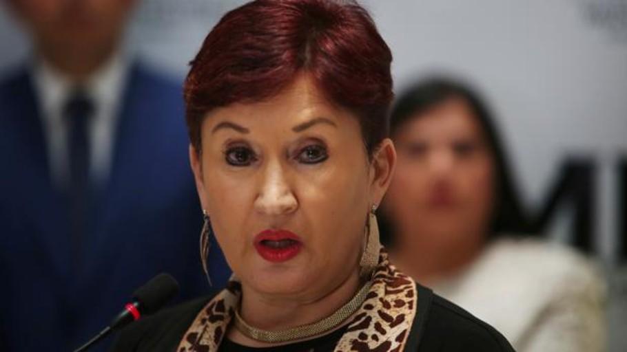 Arranca la campaña electoral en Guatemala con tres mujeres líderes en intención de voto