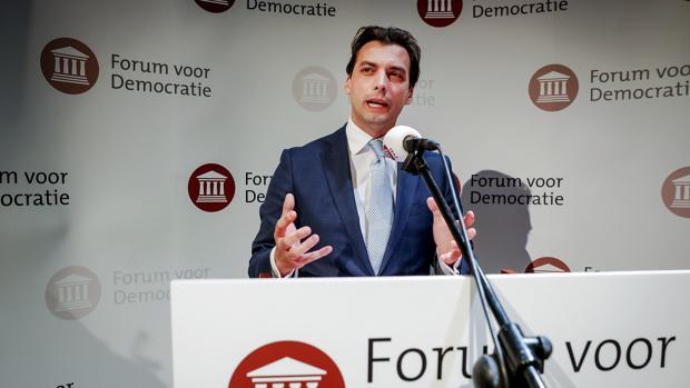La nueva ultraderecha holandesa se hace con el Senado por encima de los partidos tradicionales