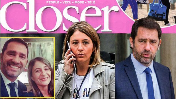 La vida amorosa extraconyugal del ministro del Interior francés echa aceite al incendio amarillo