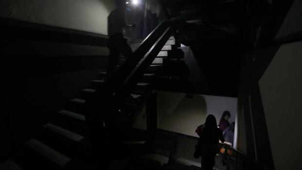 Resultado de imagen para segundo apagon venezuela