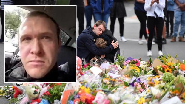 Brenton Tarrant, autor de la matanza de Nueva Zelanda