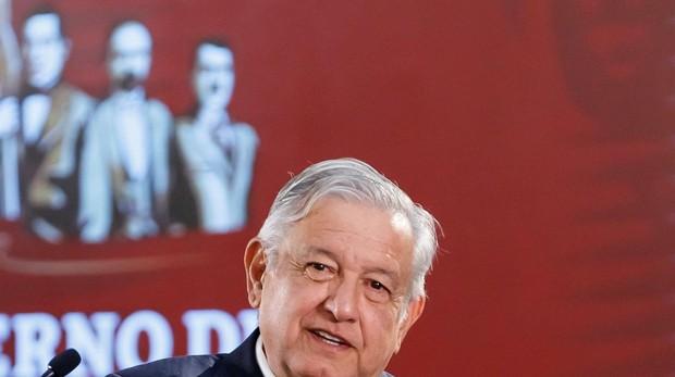 López Obrador asegura estar «muy contento» de haber abierto la «polémica» sobre la Conquista de México