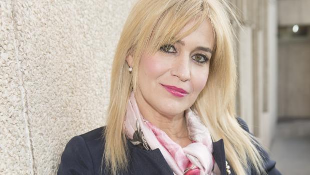 María González-Merello: «Después de 23 años en el Reino Unido, siento que me han timado»