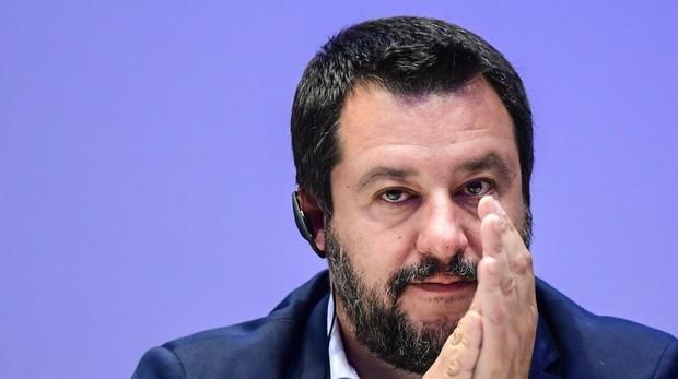 Vox y el Frente Nacional dejan solo a Salvini en su intento por unir a la derecha radical europea