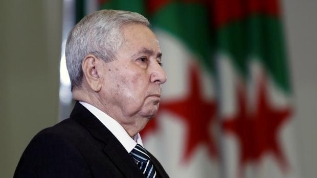 Abdelkader Bensalá