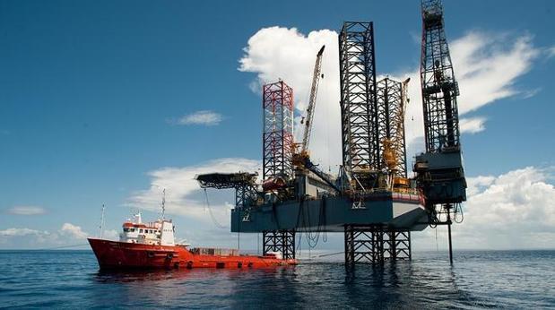 Yacimiento de gas Perla en Venezuela, de Repsol