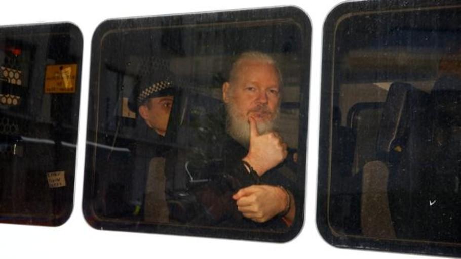 Los diputados británicos piden dar prioridad a Suecia frente a EE.UU. en el caso Assange