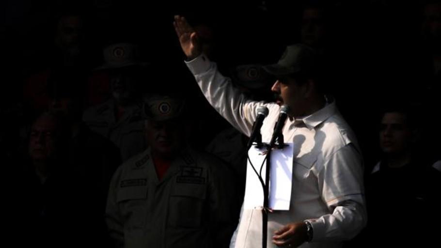 La Venezuela de Maduro se convierte en la gran autopista de la coca hacia Estados Unidos