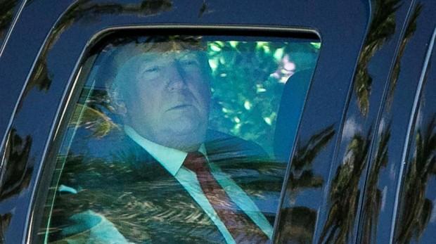 El informe Mueller renueva la apuesta de los demócratas por el «impeachment» de Trump