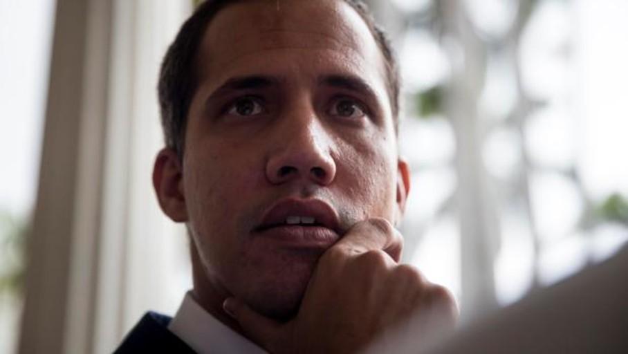 Guaidó convocará elecciones presidenciales antes de nueve meses