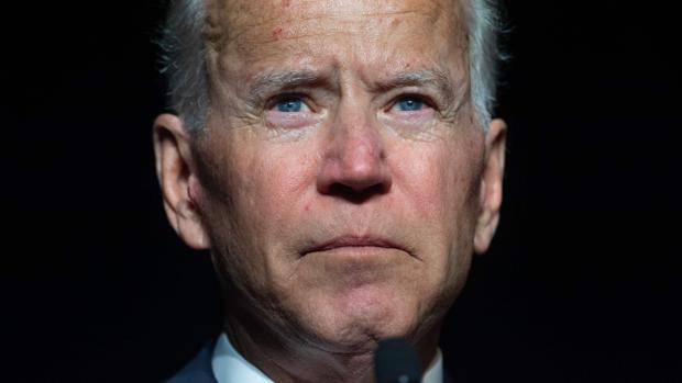 El exvicepresidente Biden anuncia su candidatura a la presidencia de Estados Unidos