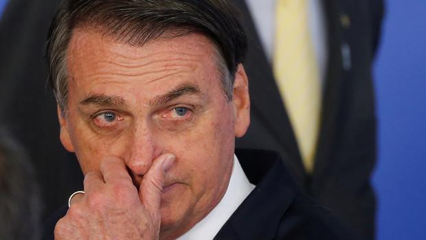 Bolsonaro, «triste» por el alto número de amputaciones de pene en su país
