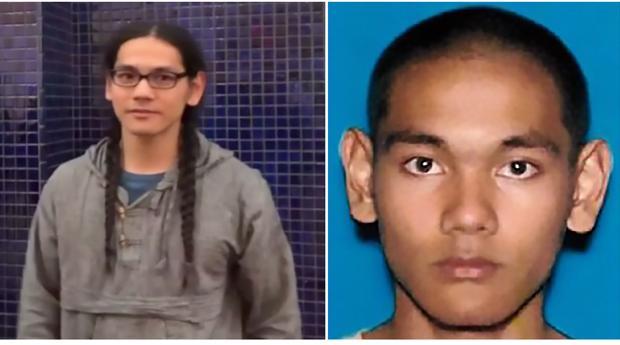 Detenido un exmilitar de EE.UU. que preparaba un atentado contra una multitud en California