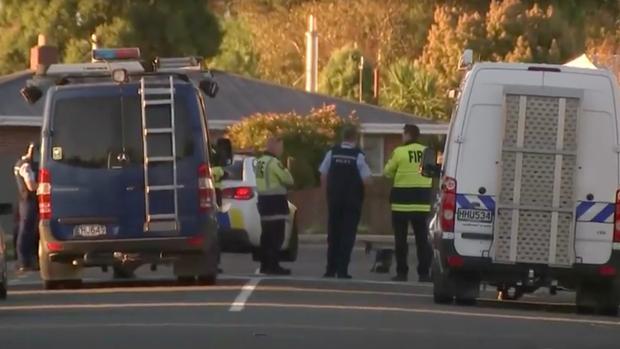 Detenido un hombre en Nueva Zelanda por un paquete bomba que ya fue desactivado