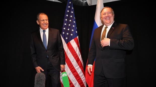 Diálogo de sordos entre los ministros de Exteriores de Rusia y EE.UU. sobre la crisis de Venezuela