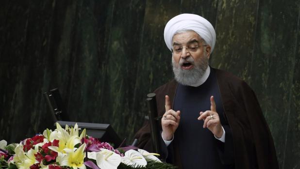 Irán anunciará en breve que retoma parte del programa nuclear que había paralizado