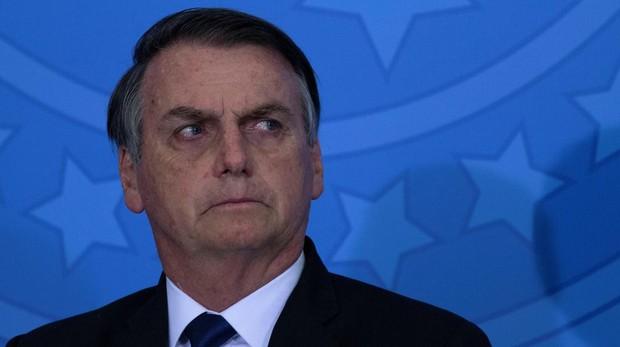 Bolsonaro hace concesiones a los brasileños que quieren armas y conducir a alta velocidad