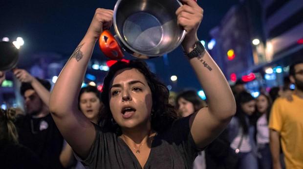 La oposición aúna esfuerzos para derrotar de nuevo a Erdogan en Estambul