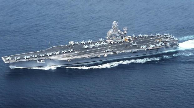 Estados Unidos, en guardia ante el riesgo de ataques de Irán