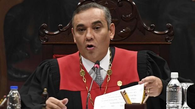 El Tribunal Supremo de Venezuela sigue fiel a Nicolás Maduro