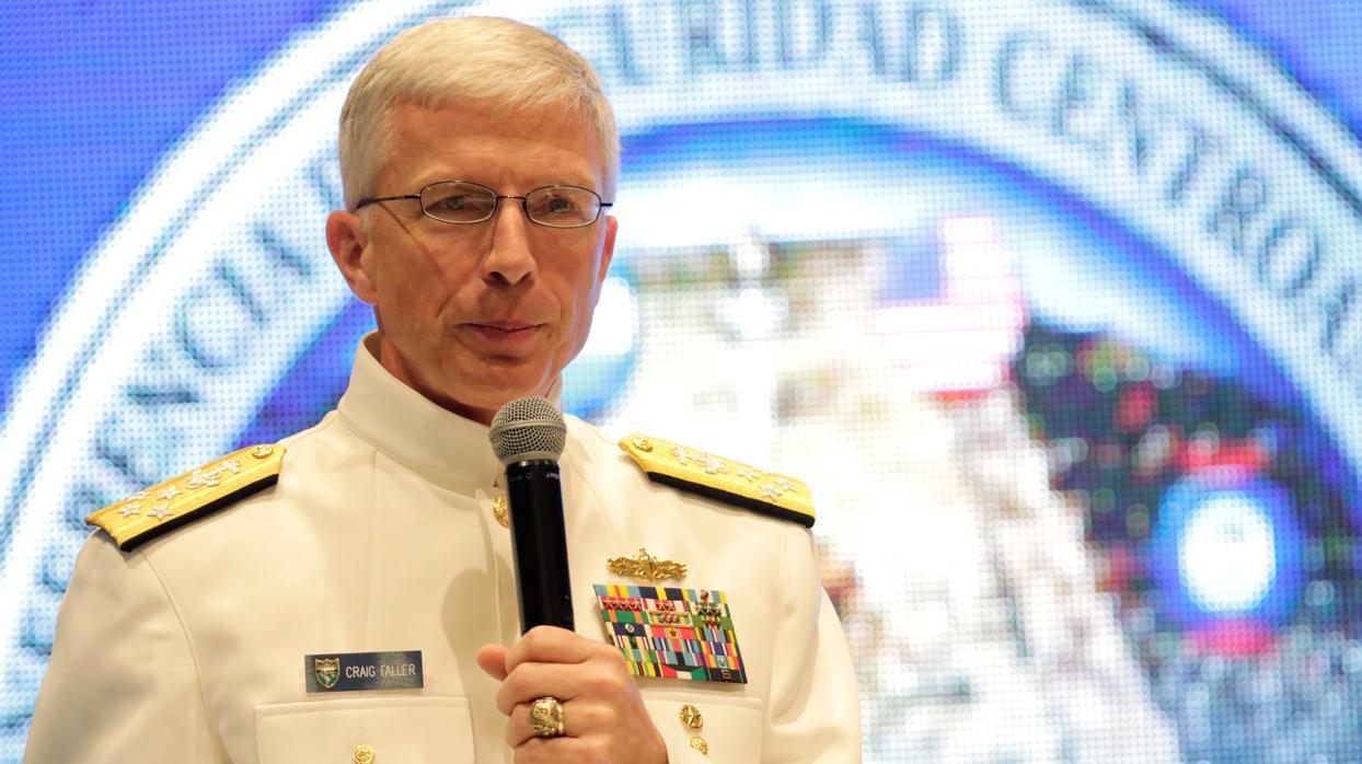 El Ejército de EE.UU. ofrece a Guaidó apoyo para «restaurar el orden» en Venezuela: «Estamos listos»