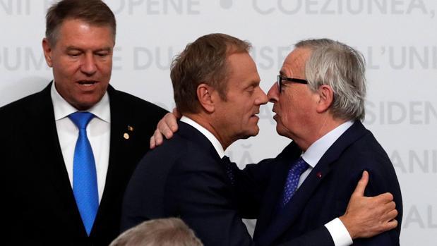 Tusk convoca otra cumbre europea para preparar el reparto de cargos tras las elecciones