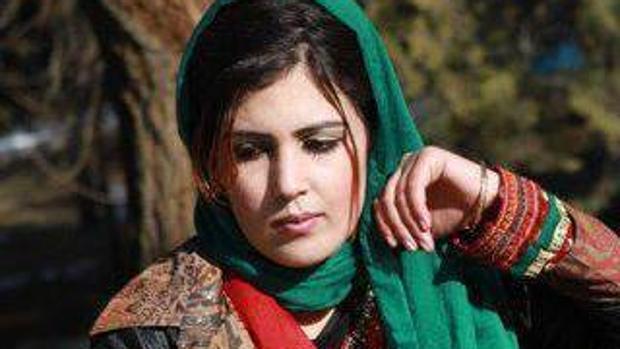 Asesinan a tiros a una periodista en Afganistán