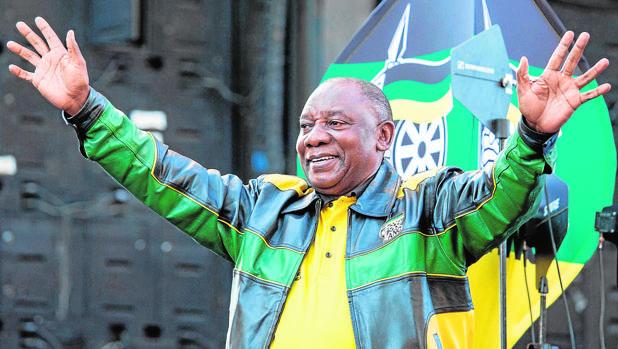 La economía y no la raza es ahora el factor clave para votar en Sudáfrica