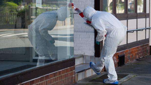 Las víctimas de los «crímenes de las ballestas» en Alemania ascienden ya a cinco