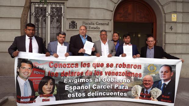 Un diputado opositor se refugia en la Embajada de México en Caracas