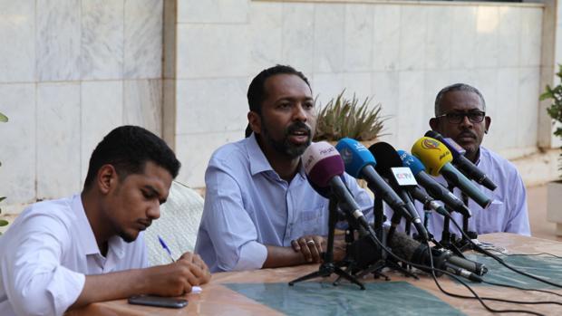 Sudán tendrá una transición de tres años para un gobierno de civiles