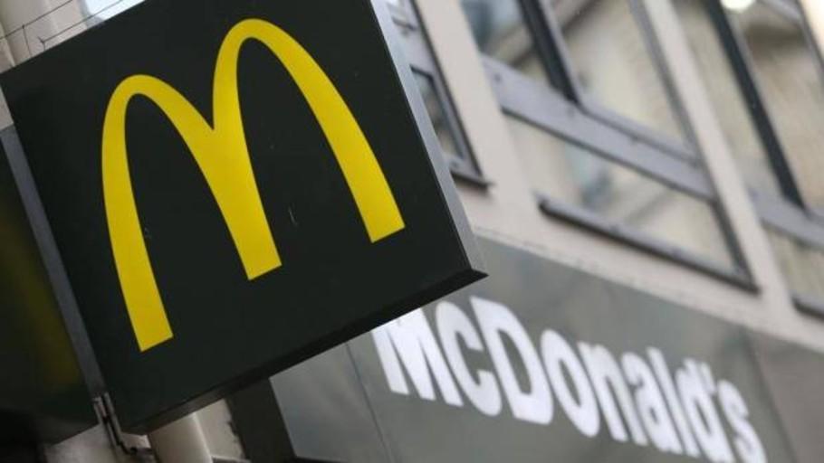 McDonald's entra en la carrera diplomática