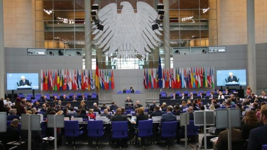 Tres comisiones del Bundestag estudiarán una moción de Die Linke sobre Cataluña