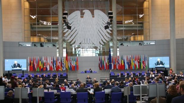 Tres comisiones del Bundestag estudiarán una moción de Die Linke (La Izquierda) sobre Cataluña