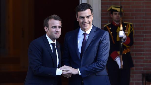 Macron y el fin de ETA