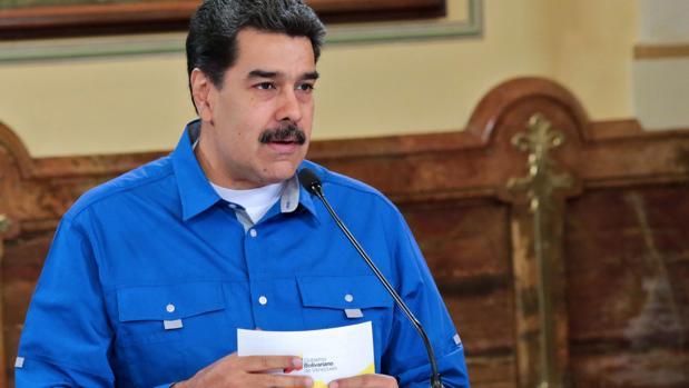 Revelan supuestas reuniones entre representantes de Maduro y la oposición en Oslo