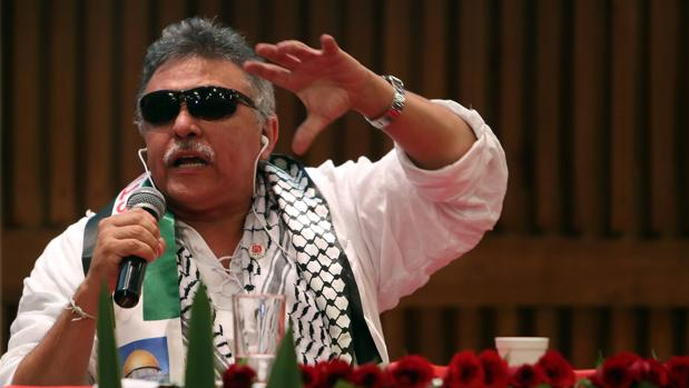 La Justicia de Paz de Colombia libera al exlíder de las FARC Santrich y desata un seísmo político