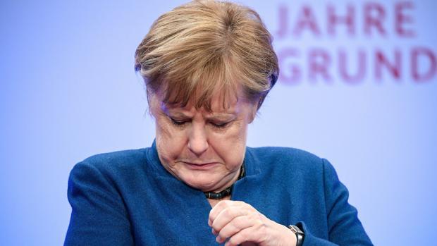 Merkel admite temer diferencias tanto personales como políticas con Macron