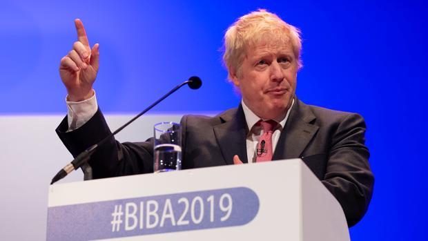 Boris Johnson, icono del Brexit duro, confirma su candidatura para sustituir a Theresa May