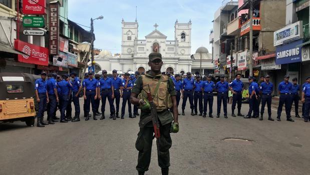 El «conflicto eterno» de Sri Lanka