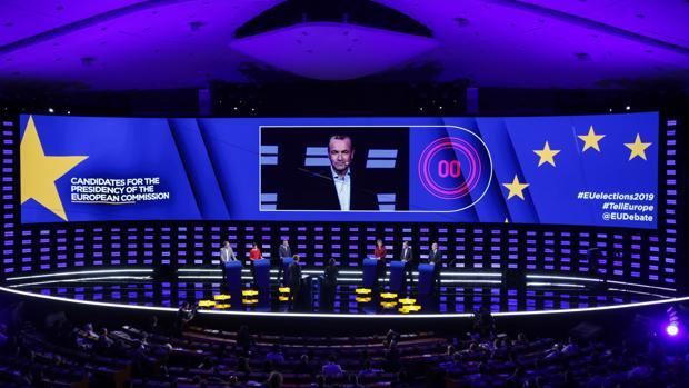 Un Parlamento más dividido para la nueva Europa del Brexit